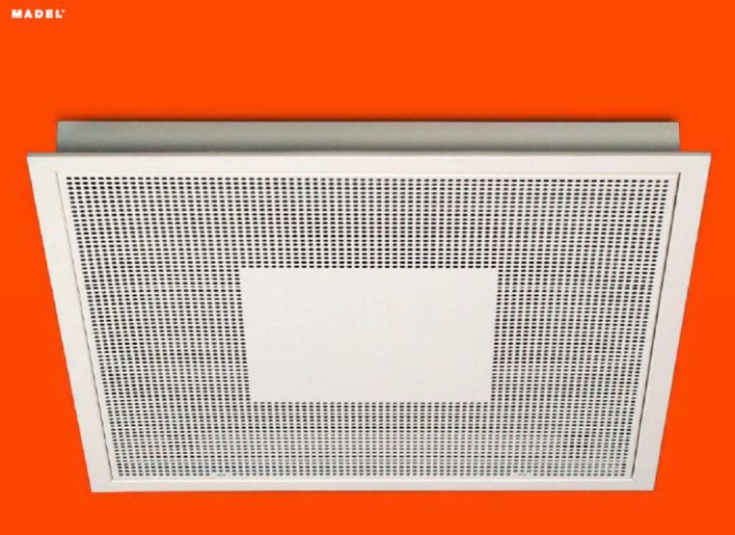 Diffusori Lineari Aria Condizionata diffusori forellinati dfz - shardana smart energy