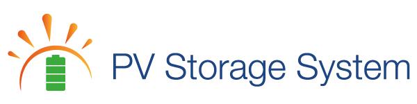 logo pv storage system