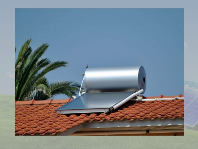 solare termico sardegna