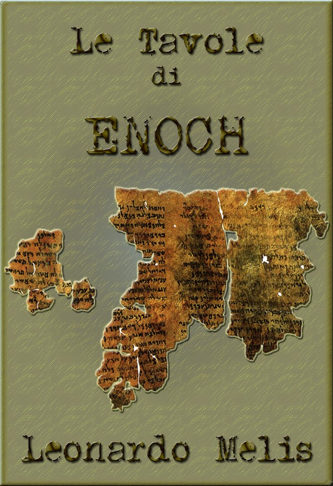I Libri di Enoch (SHARDANA i custodi del tempo)