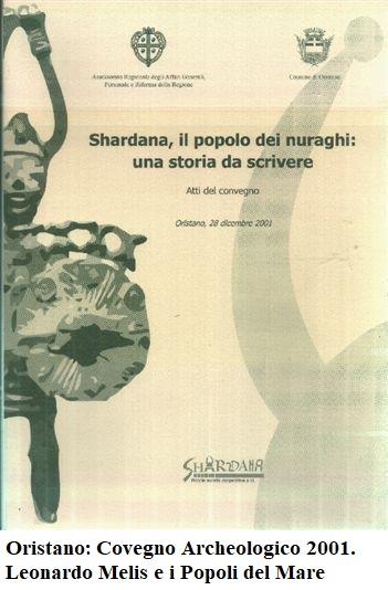 Shardana Popoli del Mare