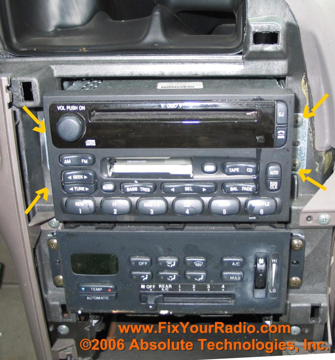 2004 Nissan Quest Radio Wiring Diagram