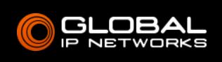 Global IP Networks Logo
