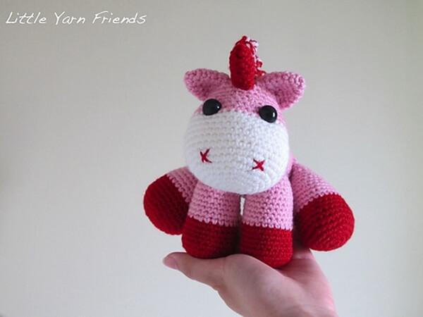 Lil' Baby Unicorn