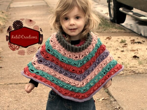 Marie Louise Poncho