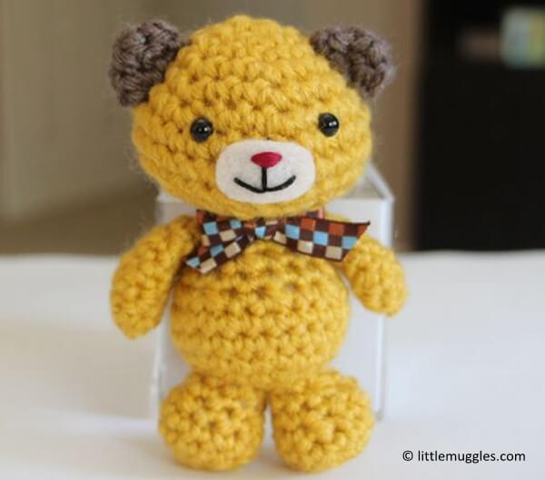 Little Mini Bear