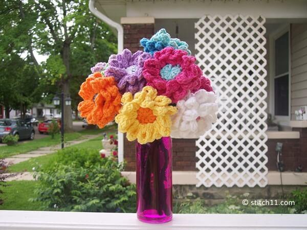 Flowers for Momma