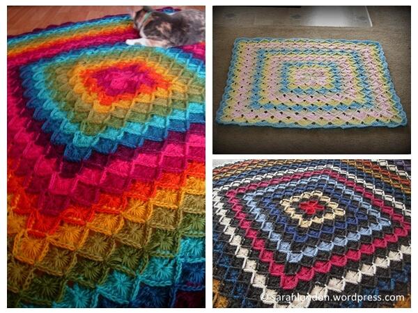 The Wool Eater Blanket