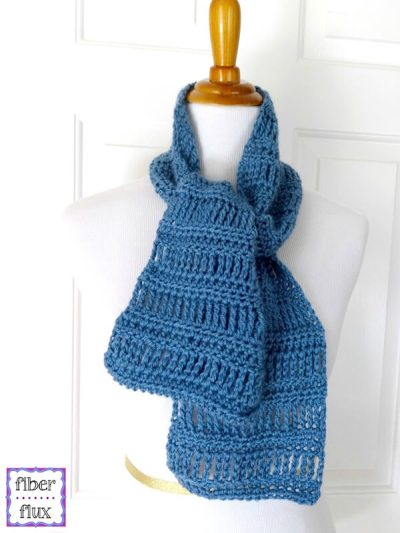 April Showers Scarf