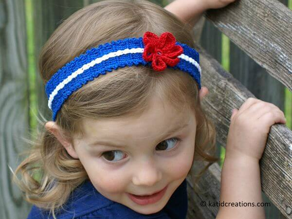 Evalyns Headband
