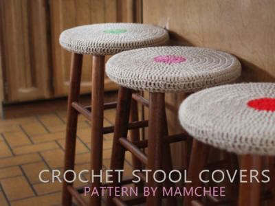 Easy Stool Covers