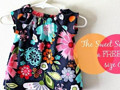 The Sweet Simple Dress