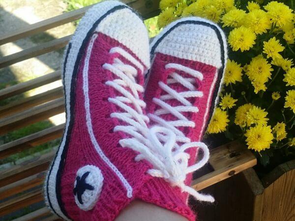 Converse Reaverse slippers