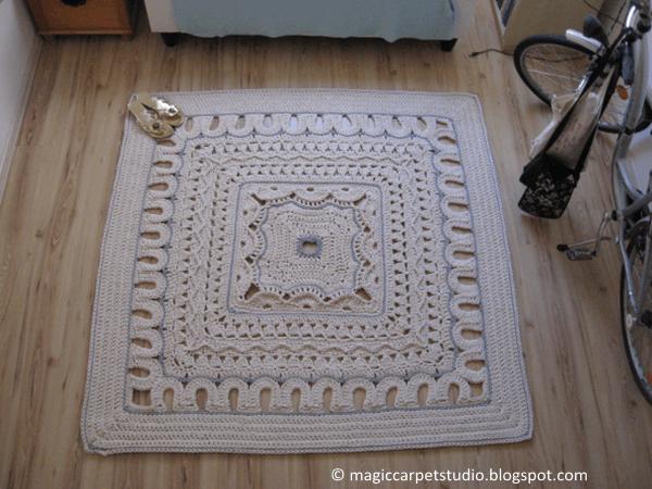 Quatro carpet