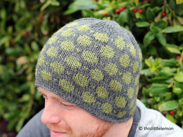 Bubble Tea Hat