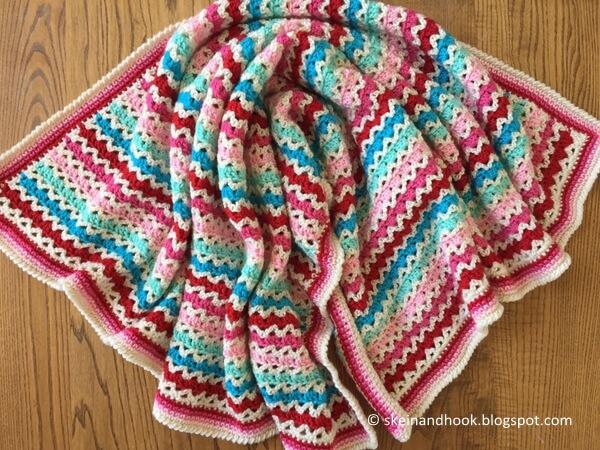 Wylie Baby Blanket