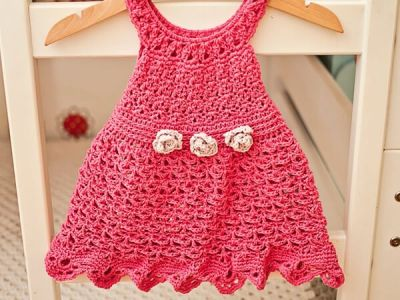 Flower Sundress Dress