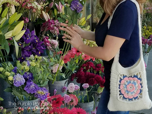My Favorite Tote Bag