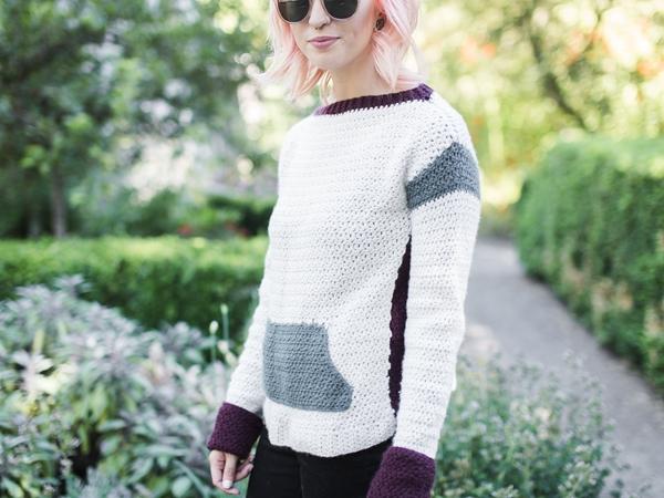 Brixton Sweater