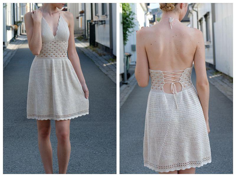 Sweet as Sugar Dress