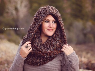 Canyons Cowl