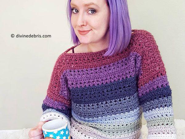 Sherbet Sweater