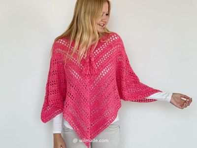 Such Simple Poncho