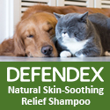 Vetionx Pet Health - Defendex Flea