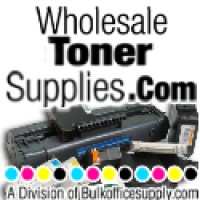 Wholesale Toner Supplies