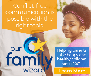 Divorced Families Co parenting