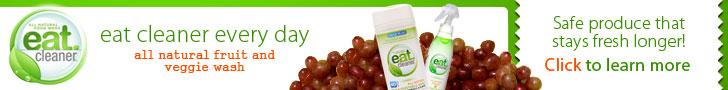 Shop at Eat Cleaner.com