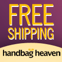 Handbag Heaven on Sale + FREE Shipping w/minimum purchase
