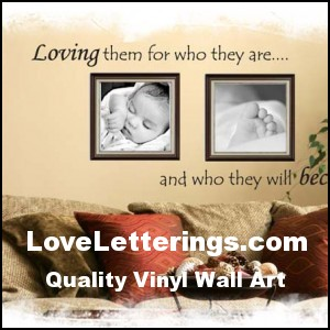 LoveLetterings.com