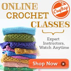 Online Crochet Class