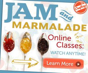 Online Food Craft Class