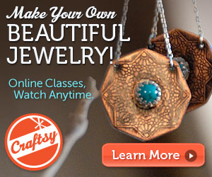 Online Jewelry Making Classes