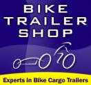 Bike Trailer Shop: The Bike Trailer Experts