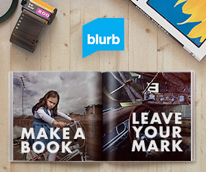 Blurb Custom Cookbooks