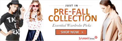 Pre-fall Collection! Essential Wardrobe Picks!