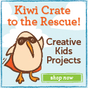 Summer Boredom? Kiwi Crate to the Rescue!