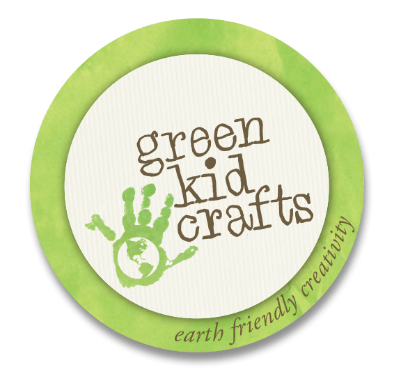 Green Kid Crafts