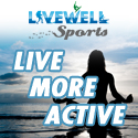 Live Well Sports: Live More Active