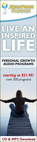 personal growth audio programs
