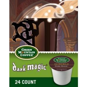 Dark Magic Keurig Kcup Coffee