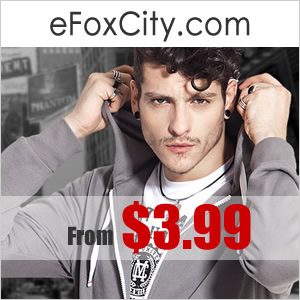 eFoxcity - Wholesale Fashion Clothing fr $3.99
