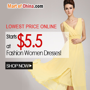 Women's Dresses Starts at Only $5.49