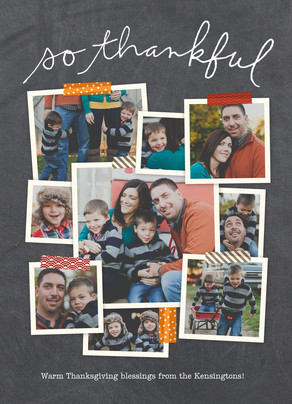 Save 25% off Fall, Halloween, Thanksgiving Cards and Invites at Cardstore! Use Code: CCM4116, Valid 10/16 through 10/23/14. Make A Card Now!