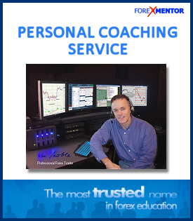 Forexmentor Personal Coaching Service