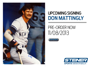 Don Mattingly