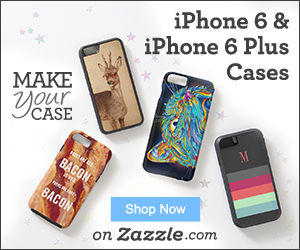 Pre-Order Your iPhone 6 Case on Zazzle